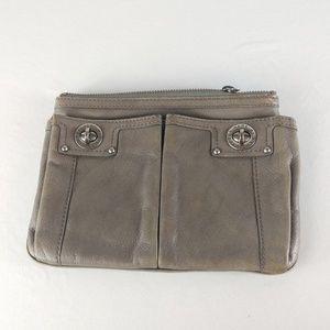 Marc Jacobs Leather Makeup/Cosmetics Boho Bag